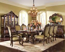 aico dining room aico dining set chateau beauvais ai 7500