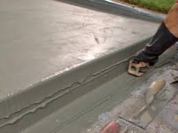 Cracked Concrete Patio Solutions by How To Patch And Resurface Concrete Steps How Tos Diy