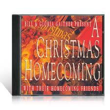 christmas cd songs of christmas cd gaither