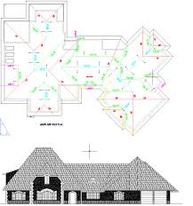 exceptional hip roof house plans 2 complex roof jpg house plans