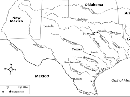 Texas rivers images 1 2 waterways in texas 3 water resources in texas 1 rivers 22 jpg
