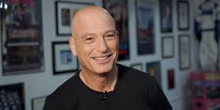 howie mandel no selfies but how about an u0027ussie u0027