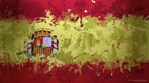 Flags In Spanish Spanish Flag Wallpapers Wallpaper Cave