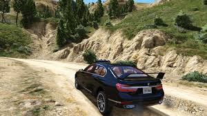 bmw rally off road bmw 750li rally raid 2016 7 series unlocked gta5 mods com