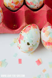 Easter Egg To Decorate by 20 Ways To Decorate Easter Eggs Without Dye