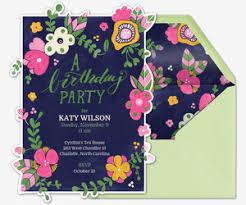 free kids birthday invitations u0026 online invites for children