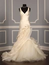 wedding dress discount vera wang janice 121112 discount designer wedding dress wedding