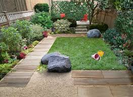 Rear Garden Ideas Todd Haiman Landscape Design Brownstoner