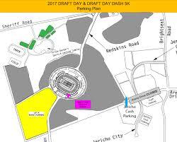Virginia Tech Parking Map by Fedex Field Parking Map My Blog