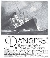 conan doyle on the eve of world war one continuum university