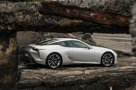 lexus lc interior lexus showcases stunning details of lc coupe in new photos