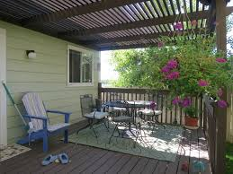 boulder outdoor patio deck space boulder real estate news