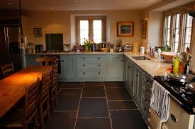 country cottage kitchen u shaped solid knotty pine wood kitchen