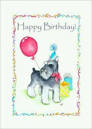 best 25 happy birthday puppy ideas on pinterest happy birthday