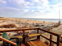 direct oceanfront bordering delaware homeaway tower shores
