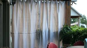 balcony curtain outdoor privacy curtains awesome outdoor curtains for balcony