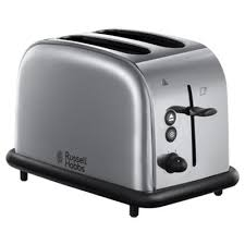 Russell Hobbs Toasters Buy Russell Hobbs 20700 2 Slice Toaster Stainless Steel From Our
