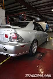 lexus is300 ls swap kit tx ls3 powered 2001 silver is300 460 whp 6 speed all around street