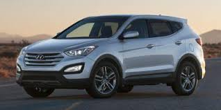 hyundai santa fe price hyundai santa fe pricing reviews j d power cars