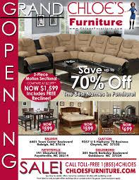 Klaussner Raleigh Nc Chloe U0027s Furniture When Furnishing Your Home Chloe Can Help