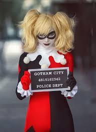 Harley Quinn Halloween Costume Diy 64 Cosplay Images Harley Quinn Cosplay