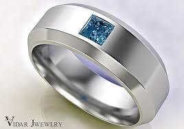 wedding ring order two tone matching wedding band custom order for susan vidar