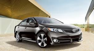 toyota se review review 2013 toyota camry se getting complacent or staying ahead