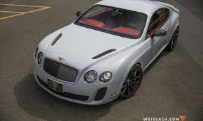 bentley ghost 2016 2010 bentley continental supersports weissach