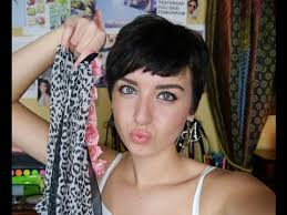 growing hair from pixie style to long style styling your growing out pixie cut short pixie augusta jeorgia