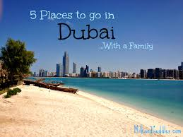 5 places to go in dubai with everyday best