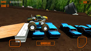 rc monster truck racing rc monster truck simulator android apps on google play