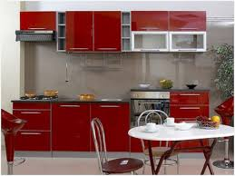 Modular Kitchen Small Space - modular kitchen design for small kitchen in india good quality