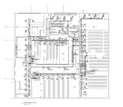 Movie Theater Floor Plan 4 Screen Movie Theater Planned For 636 N Broad Canal Street Beat