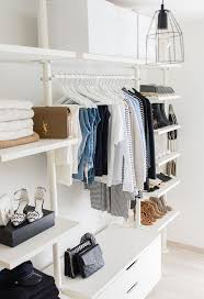 Cleaning Out Your Wardrobe by Top 25 Best Simple Wardrobe Ideas On Pinterest Room Goals