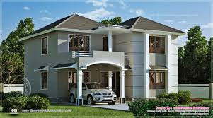90 sq meters to feet 1962 square feet home exterior style house 3d models