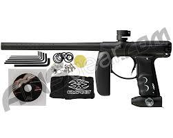 black friday paintball sale dust black empire axe paintball gun