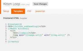 wordpress custom fields theme integration just got easier