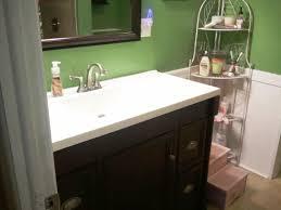 bathroom vanity backsplash ideas bathroom2 red backsplash tile