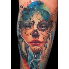 remarkable western tattoo 5 western side tattoo on tattoochief com