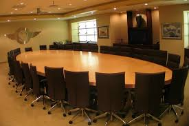 Large Boardroom Tables Lebeau And Associates Inc