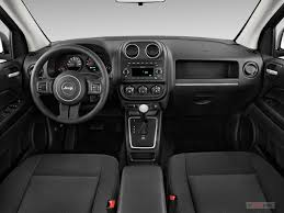 jeep compass 2014 2014 jeep compass pictures dashboard u s report