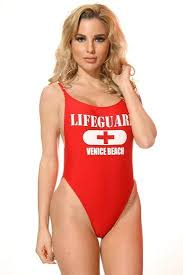 Lifeguard Halloween Costume 12 Bae Watch Costume Ideas Images Costume