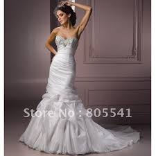 wedding dress ruching free shipping 2013 new arrival mermaid sweetheart lace