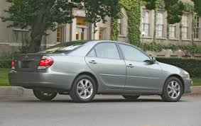 toyota camry 06 for sale used 2006 toyota camry for sale pricing features edmunds