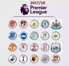 Prime League Table The Standard Kenya The 2017 18 Premier League Table The