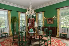 Antebellum Home Interiors For History Buffs Civil War Era Homes For Sale Wsj