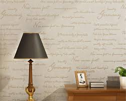 online get cheap english alphabet wallpaper aliexpress com