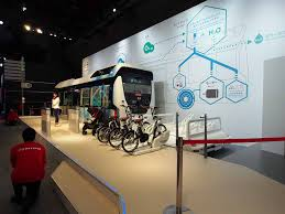 concept bus file hino motors fuel cell bus tokyo motor show 2015 concept