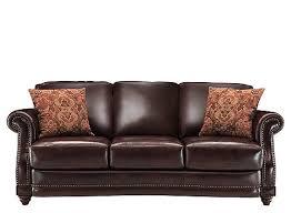 raymour and flanigan leather sofa alexander leather sofa brown raymour flanigan also stunning benches