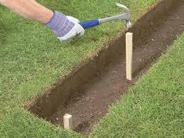 Retaining Garden Walls Ideas How To Build A Brick Garden Wall Diy